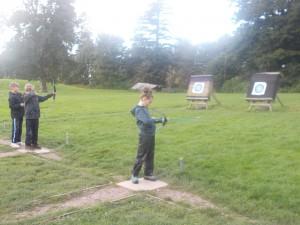 Archery Gp 10
