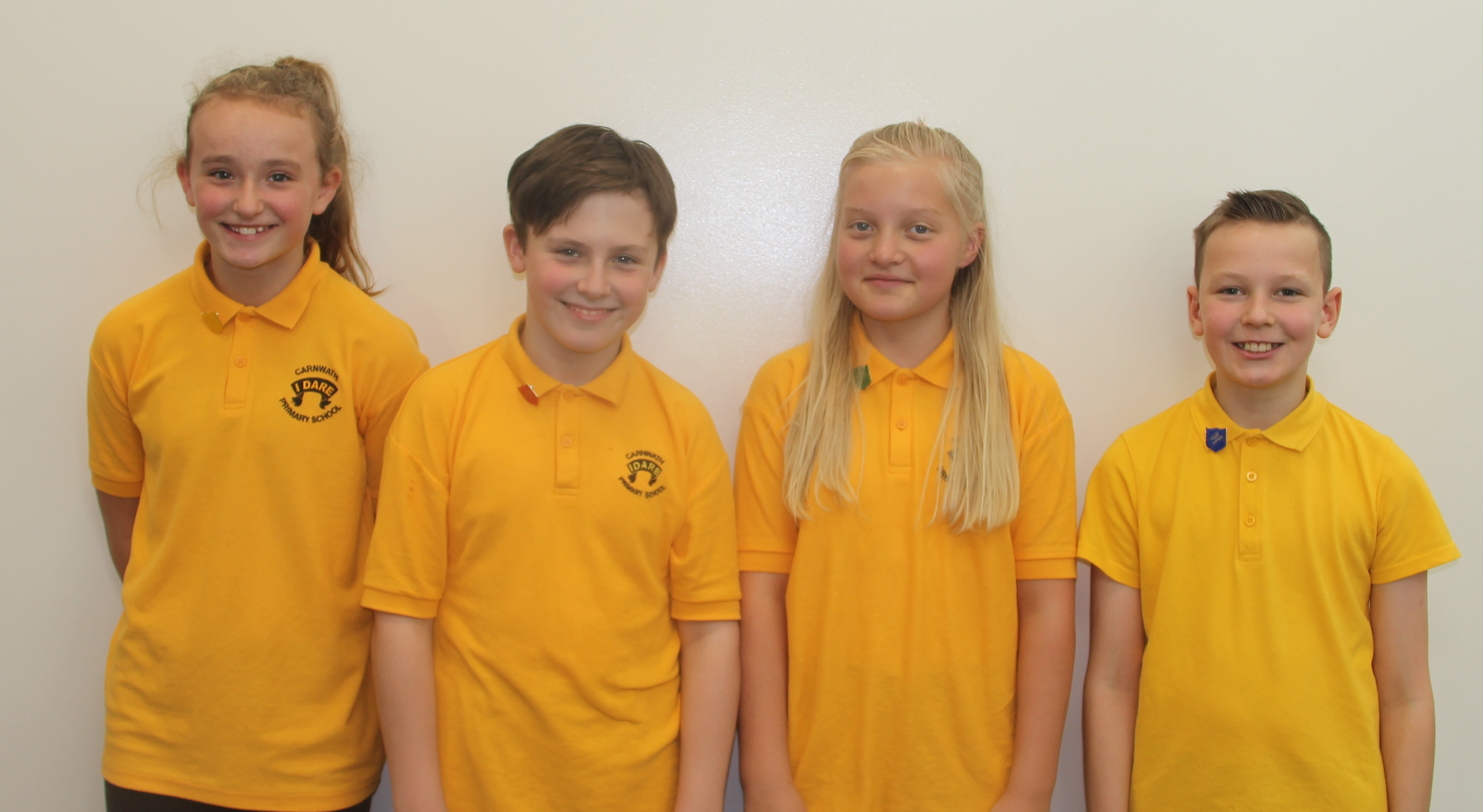 House Captains 2019-20