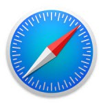 Safari Browser - use on Mac devices